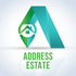 Address Estate logo