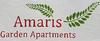 Amaris Garden Apartments logo