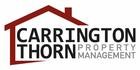 Carrington Thorn logo