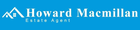 Howard Macmillan Estate Agent, HA9