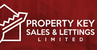 Property Key Sales and Lettings Ltd
