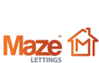 Maze Lettings Limited, M16