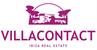 Villa Contact Real Estate Agency logo