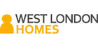 West London Homes logo