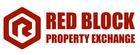 Red Block Property Exchange logo