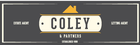 Logo of Coley & Partners