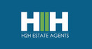 H2H Estate Agents logo