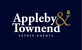 Appleby & Townend Estate Agents logo