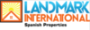 Landmark International logo