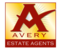 Avery Estate Agents - Weston-Super-Mare logo