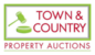 Town and Country Property Auctions