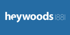 Logo of Heywoods