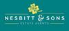 Nesbitt & Sons Estate Agents