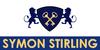 Symon Stirling logo