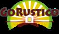 GoRustico! logo