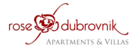 Rose of Dubrovnik logo