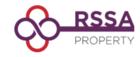 RSSA Property logo