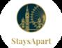 StaysApart logo