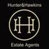 Hunter & Hawkins logo