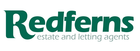 Redferns Estate Agents logo