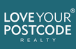 Logo of Love Your Postcode ®️
