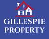 Gillespie Property Logo