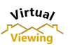 Virtual Viewing 3D logo