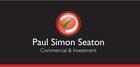 Paul Simon Seaton Commercial logo