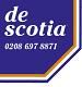 De Scotia Logo