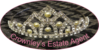 Crownleys Estate Agent logo