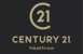 Century 21 Heathrow logo