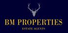 BM Properties logo