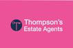 Thompson's Estate Agents, WA14