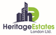 Marketed by Heritage Estates London Ltd