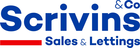 Logo of Scrivins & Co Estate Agents & Letting Agents