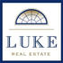 Luke Real Estate logo