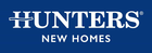 Hunters, Land & New Homes covering South Kent, TN23
