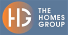 The Homes Group logo