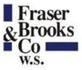 Fraser Brooks & Co W.s Ltd logo