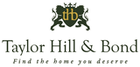 Taylor Hill and Bond - Titchfield Hampshire, PO14