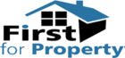 First For Property logo