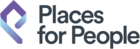 Logo of Places For People - The Engine Yard