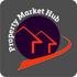 Property Market Hub logo