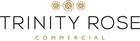 Trinity Rose Commercial logo