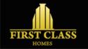 First Class Homes