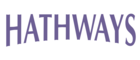 Hathways Estate Agents logo