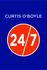 Curtis O'Boyle logo