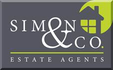 Logo of Simon & Co - Rothwell