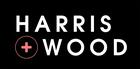 Logo of Harris and Wood