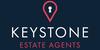 Keystone Estate Agents logo
